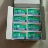 ลวดเย็บกระดาษเบอร์10(24กล่องเล็ก)