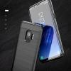 เคสกันกระแทก iPAKY LAKO Series Brushed Silicone Galaxy S9
