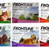 Frontline Plus ฟรอนท์ไลน์ พลัส