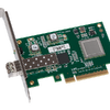 Presto 10 Gigabit Ethernet PCIe Card without SFP [Thunderbolt compatible]