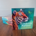 Discover Nature Audio Collection - 10 CDs Audio CD