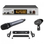SENNHEISER EW335 G3 HANDHELD WIRELESS SYSTEM