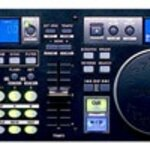 TASCAM Twin CD Player for DJ CD-X1700