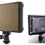 Portable LED Light PT-308S