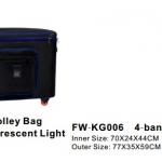 Batteries, Chargers, On-Camera Light Accessries, Cases & Bags F W-K G006