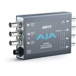 AJA HD10MD3 HD to SD-SDI & Analog Downconverter
