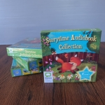 sbo My Favourite Storytime Audio Collection - 10 CDs