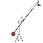 PROAIM 18ft Film Crane with Jib Stand (P-18-JS)