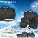 casepro castle/dc40