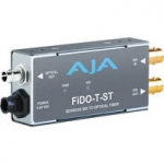 AJA FiDO-T-ST SDI/Optical Fiber Mini-Converter