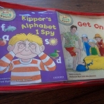 Biff, Chip and Kipper Levels 1-3 - 33 Books (Collection)