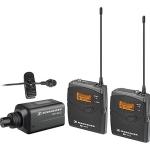 Sennheiser EW 100-ENG G3 Wireless Microphone Combo