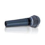 LD SYSTEMS DYNAMIC VOCAL MICROPHONE WITH SWITCH