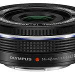 Olympus EZ-M1442-EZ M. Zuiko 14-42mm f/3.5-5.6 EZ lens