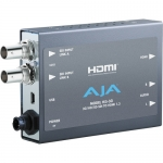 AJA 3G/Dual Link/HD-SD-SDI to HDMI Video and Audio Converter