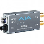 AJA FiDO-2T SDI/Optical Fiber Mini-Converter