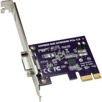 Sonnet PCIe Bus Extender Card PCIe 2.0 External for All Qio models [for Windows PCs]
