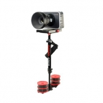 FLYCAM Junior DSLR Camera Stabilizer Supporting Cameras weighing upto 1.5kg/3.3lbs