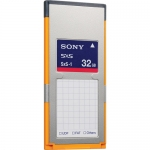 Sony 32GB SxS-1 Memory Card