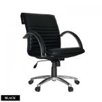 เก้าอี้ผู้บริหารพนักพิงต่ำ PEGASUS-02