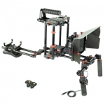 FILMCITY DSLR Camera Shoulder Mount Kit FC-50