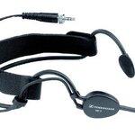 Sennheiser ME 3-ew Headworn Condenser Miniature Microphone Cardioid Capsule Review
