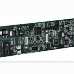 AJA R20ADF Component,Composite To SDI Converter (Encoder) W/FSG Card (Frame Sync) PCB Card
