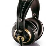 AKG K 240 Studio Professional Semi-Open Stereo Headphones