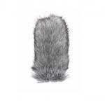 Deadcat Artificial Fur Wind Shield