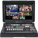 6 CH HD BROADCAST QUALITY MOBILE STUDIO