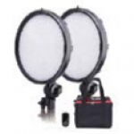Portable LED Light 2x PH-800S kit