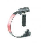 FLYCAM Flyboy-III DSLR Stabilizer Supporting Cameras weighing upto 800gm / 1.8lbs