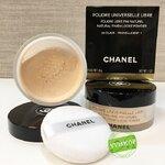 Chanel Poudre Universelle Libre Natural Finish Loose Powder 30g # 20 Clair ผิวขาว แป้งฝุ่น เนื้อเนียนละเอียด กระจายแสง ผิวผ่อง กระจ่างใส