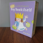 Little Princess Story Picture 20 Book Box Set Collection Tony Ross