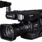 Panasonic AG-AS9000EN Shoulder HD SDI Out มีของเลย Free. Sandisk Extream Pro 95MB/S 32GB
