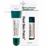 พร้อมส่ง Not4U Real Skin Patch 15g. เจลใสปิดสิวเนื้อซิลิโคน ไอเทมฮอตมาแรงจากเกาหลี! ปกปิดเนียนสนิท ปกป้องสิวจากสิ่งสกปรกและการอุดตันของเมคอัพ