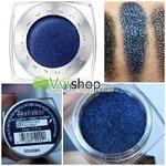 L'Oreal Infallible 24 HR Eyeshadows # 889 Midnight Blue สีน้ำเงินเข้ม อายชาโดว์ เม็ดสีแน่น เนื้อเนียนละเอียดสุดๆ วิ้งสวยจับใจ *หมดคะ*