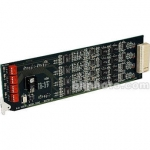 AJA R20CE SDI to Analog Video Converter (Decoder), SDI to Component and Composite Video, PCB Card