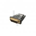 แจ็คแปลง DVI-HDMI