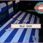 ที่นอนในรถ Blue Bear