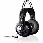 MK II AKG K 141 Professional Semi-Open Supraaural Stereo Headphones