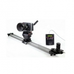 CAMTREE 3ft Motorized Timelapse Slider (C-3FS-TL)