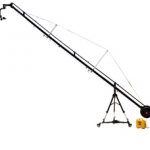 Proaim Fly 22' Camera Crane Production Package (P-FLY-22-PP)
