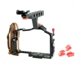 CAMTREE Hunt camera cage (without rod support) for Panasonic lumix GH4 / GH3 (CH-GH43-V1)