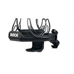 SMR Premium shock mount with Rycote onboard