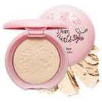 พร้อมส่ง Etude House Dear Girls Be Clear Pact