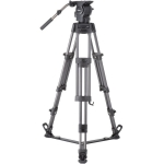 Libec RSP-850 Professional Aluminum Tripod System with Floor-Level Spreader (รับน้ำหนัก 25 Kg.)
