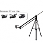 DV Sliders & Jib Arms Camera Crane FW-CJA24