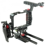 Filmcity Camera Cage for Sony A7s (FC-A7S-C)