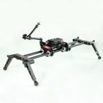 Filmcity SL-2A DSLR camera slider (FC-SL-2A)